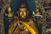 Lama Tsongkhapa Statue at Kumbum (Lama Tsongkhapa's Birthplace)