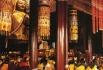 Lama Tsongkhapa Statue at Yong He Gong