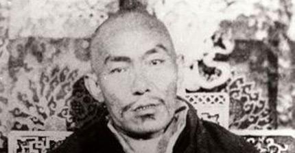 Kentrul Thubten Lamsang