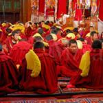 Tibet May 2007