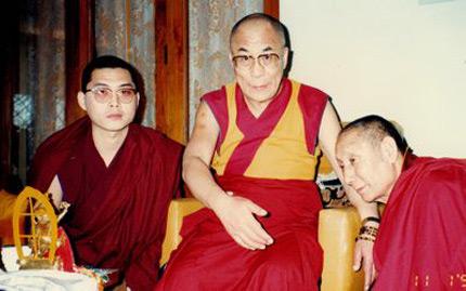 tsemrinpoche&dalailama