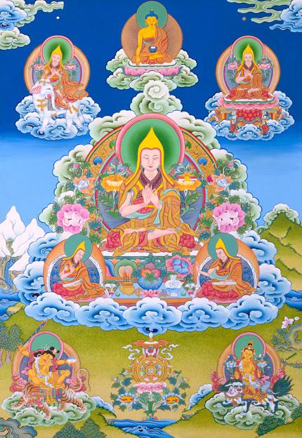 tsongkhapa5visions2006C