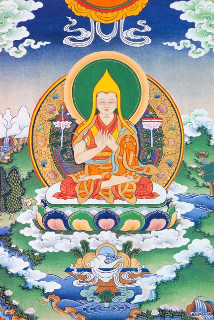 tsongkhapa5visions2007C