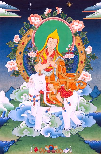 tsongkhapa5visions2007D
