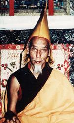 zongrinpoche