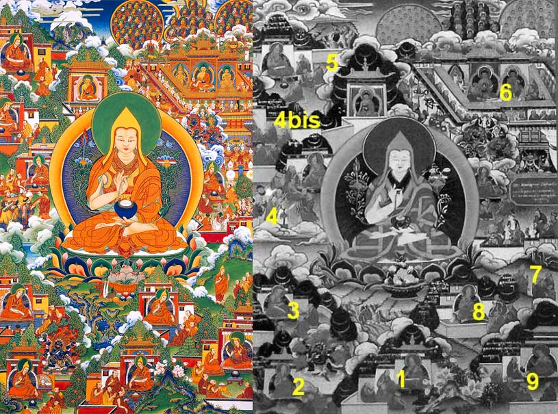 Thangka 12