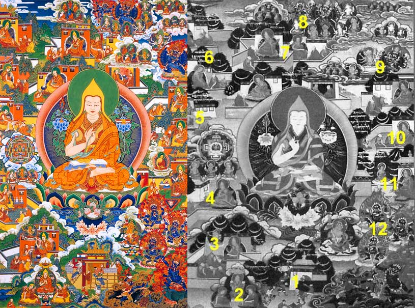 Thangka 13