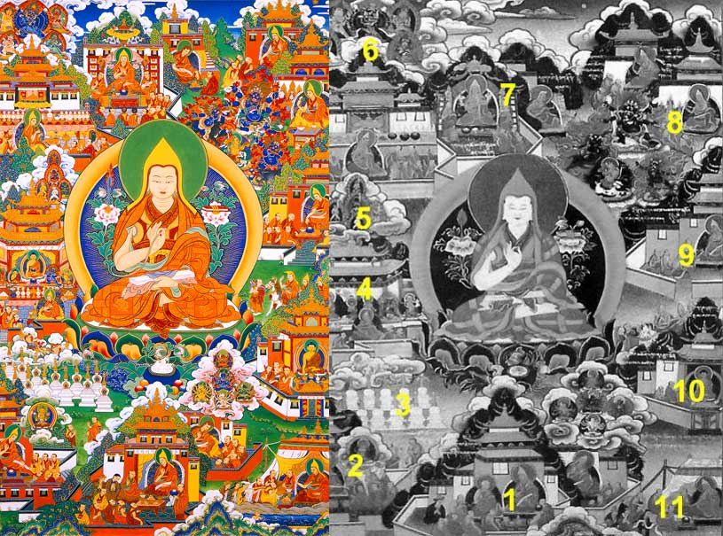 Thangka 14