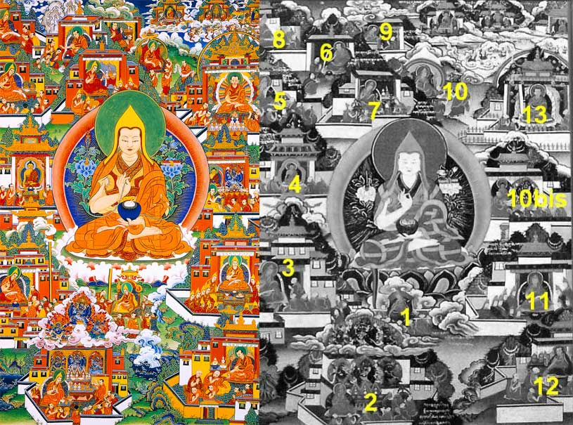 Thangka 15