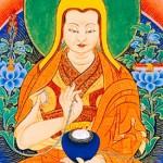 The 15 Thangkas illustrating the life of Je Tsongkhapa