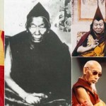 The Gelugpa Lineage
