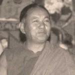The Mahasiddha Je Tsong Khapa by Lama Thubten Yeshe