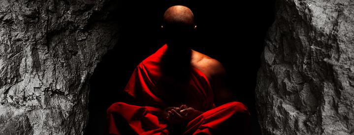 Lama Tsongkhapa Retreat