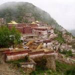 Amazing Ganden Khenpa