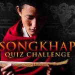 Lama Tsongkhapa Quiz Challenge