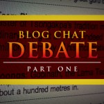 Blog Chat Quiz / Debate – { PART ONE }